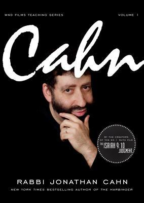 Jonathan Cahn's Biblical Teachings, Volume 1