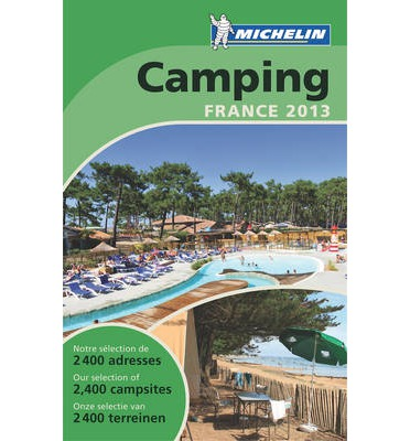 Guide Camping France 2013