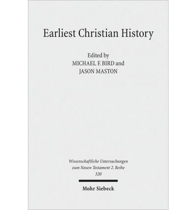 Earliest Christian History