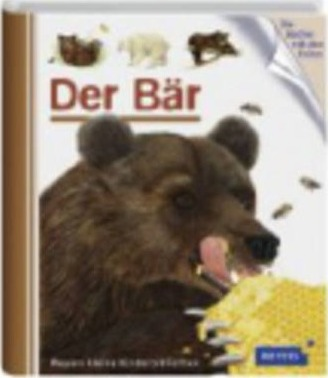 Meyers Kleine Kinderbibliothek: Der Bar