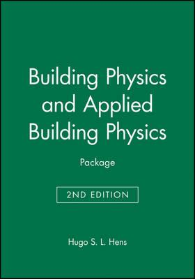 Building Physics and Applied Building Physics - Package
