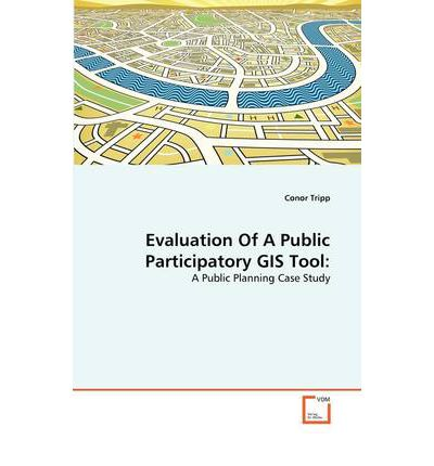 Evaluation of a Public Participatory GIS Tool