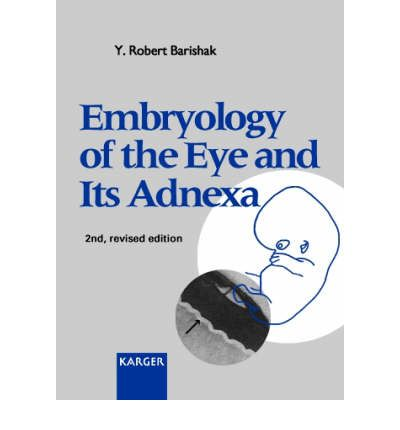Embryology of the Eye and Its Adnexa