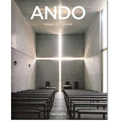 Ando: Modern Minimalism with a Japanese Touch