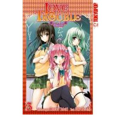 Love Trouble Darkness 03