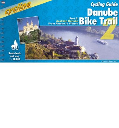 Danube Bike Trail: Passau to Vienna - BIKE.AT.021.E v. 2