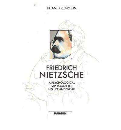 a research on the life and works of friedrich nietzsche Love or loathe him, philosopher friedrich nietzsche (1844-1900) offered a unique way of considering creativity in his first major work, the birth of tragedy, published in 1872 competing creative energies .