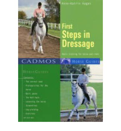 First Steps in Dressage