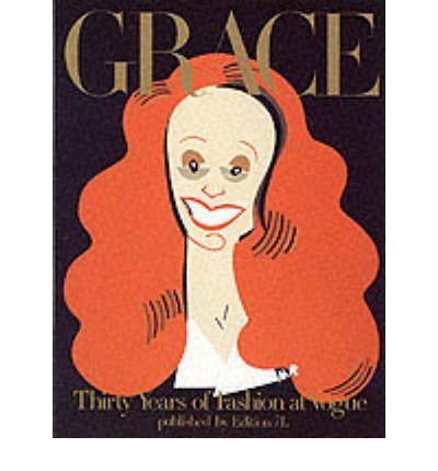 """Grace: Thirty Years of Fashion at """"Vogue"""""""