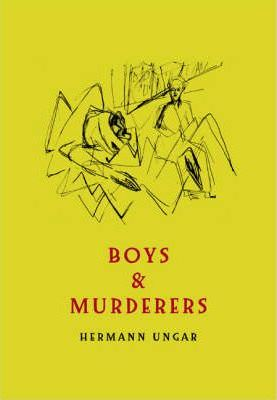 Boys and Murderers: Collected Short Fiction