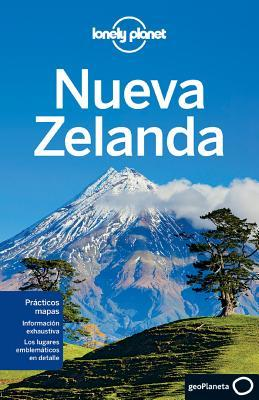 Lonely Planet Nueva Zelanda