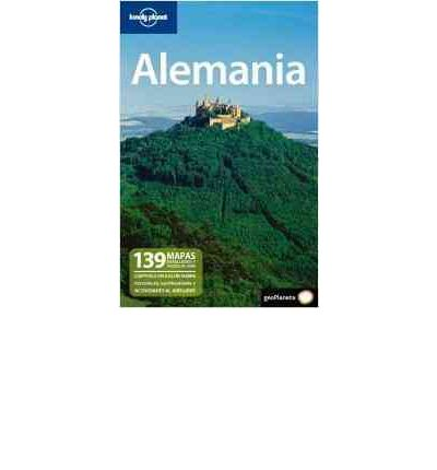 Lonely Planet Alemania