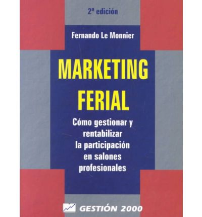 Marketing Ferial - 2b0 Edicion
