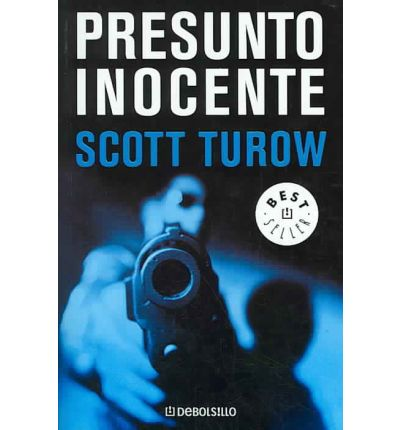 Presunto Inocente/ Presumed Innocent