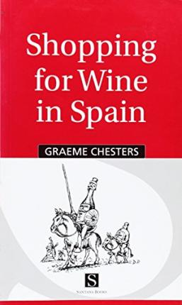 Shopping for wine in Spain