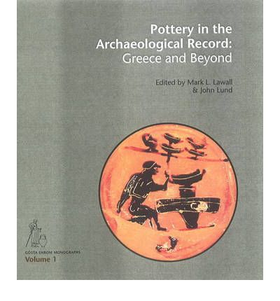 Pottery in the Archaeological Record