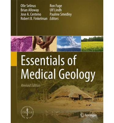 Essentials of Medical Geology