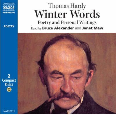 Winter Words: Poetry and Personal Writings