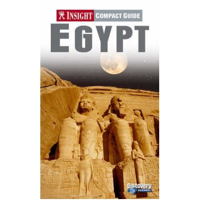 Egypt Insight Compact Guide