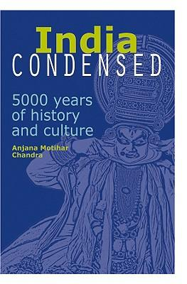 India Condensed: 5000 Years of History and Culture