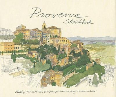 Provence Sketchbook