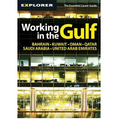 Working in the Gulf