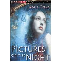 Pictures of the Night : Egerton Hall Trilogy 3