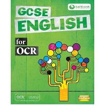 GCSE English for OCR Student Book: Student Book