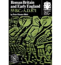 Norton Library History of England: 55 B.C.-871 A.D.