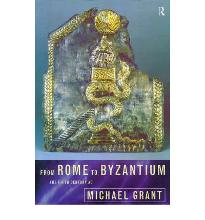 From Rome to Byzantium: Fifth Century AD
