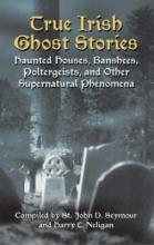 True Irish Ghost Stories: Haunted Houses, Banshees, Poltergeists and Other Supernatural Phenomena