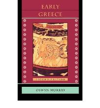 Early Greece 2ed (Pr Only)