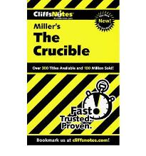 """Notes on Miller's """"Crucible"""""""