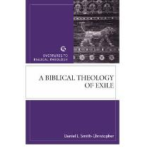Biblical Theology of Exile