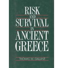 Risk and Survival in Ancient Greece: Reconstructing the Rural Domestic Economy