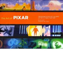 Art of Pixar: 25th Anniversary