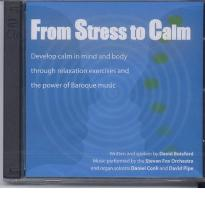 From Stress to Calm