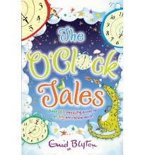 The O'Clock Tales Collection