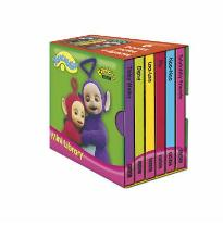 Teletubbies: Little Library