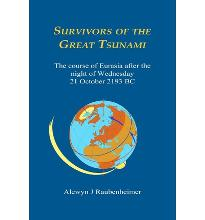 Survivors of the Great Tsunami: The Course of Eurasia After the Night of Wednesday 21 October 2193 BC
