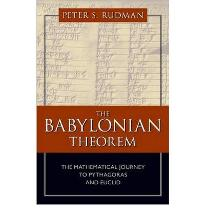 Babylonian Theorem: The Mathematical Journey to Pythagoras and Euclid