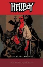 Hellboy: Seed of Destruction Volume 1