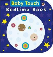 Baby Touch Bedtime Book