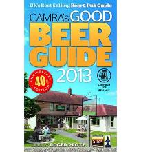 Good Beer Guide 2013: The UK's Best-Selling Independent Pub Guide