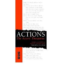 Actions: The Actor's Thesaurus
