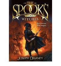The Spook's Stories: Witches