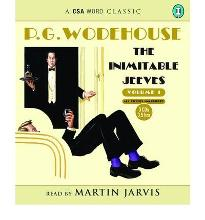 The Inimitable Jeeves: v. 1