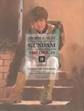 Mobile Suit Gundam: Origin Volume 2: Garma