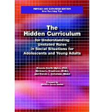 The Hidden Curriculum for Understanding Unstated Rules in Social Situations for Adolescents and Young Adults