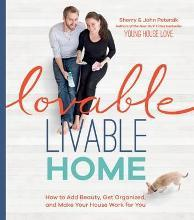 Lovable Liveable Home